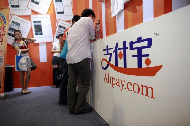 Alibaba's Alipay Now Sees Over Half Of Its Transactions In China From Mobile Devices featured image