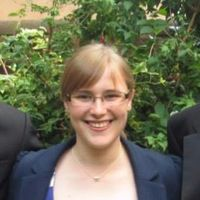 Bethaney Hallifax, Account Executive, Byfield Consultancy