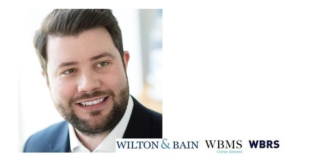 Wilton & Bain secures Tim Baker as a Partner in its Global People and Culture Practice featured image