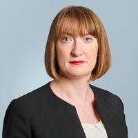 Angela Patrick, Barrister, Doughty Street Chambers