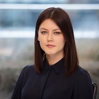 Ieva Fiddes, Trainee Solicitor, Clyde & Co