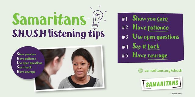 The big listen - great advice featured image