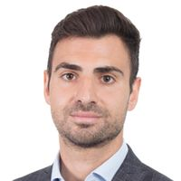 Samuel Oustayiannis, Media Lawyer, CMS Technology Media Communications