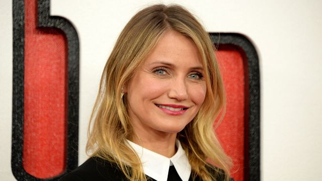 Cameron Diaz is the big winner at the Razzies featured image
