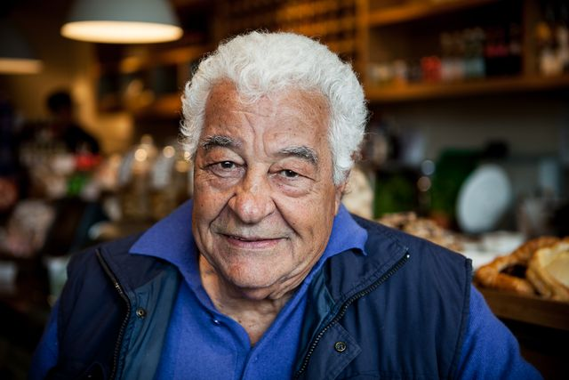 Antonio Carluccio featured image