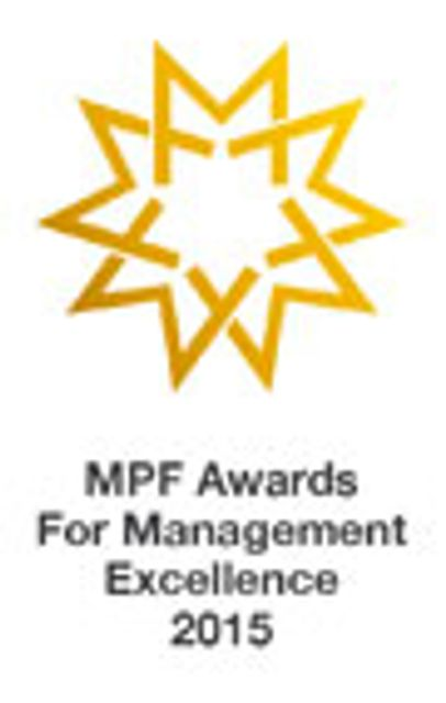 Meridian West sponsor MPF Awards featured image