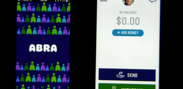 Former Netscape Director Launches Bitcoin Remittance App Abra featured image