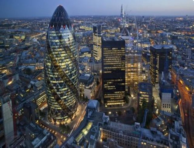 London is Europe's tech capital: CBRE featured image