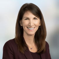 Laura Keidan Martin, Partner and Co-Chair, Health Care Transactions and Compliance, Katten Muchin Rosenman