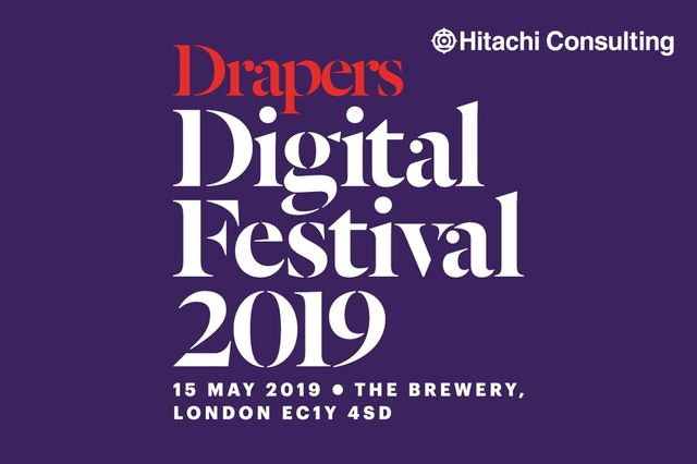 Drapers Digital Festival 2019 featured image