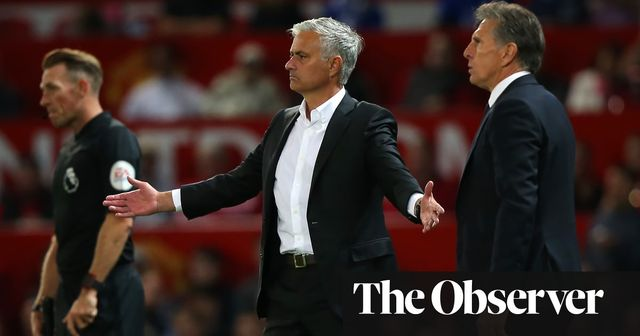 Manchester United to hire Director of Football? featured image