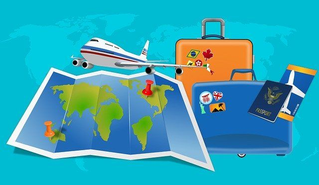 What's new in 2020 regarding international business travelers? featured image