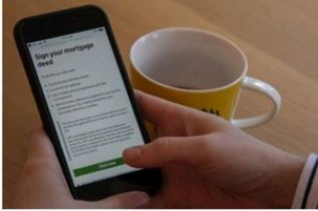 Land Registry Makes it Easier to Re-Mortgage featured image