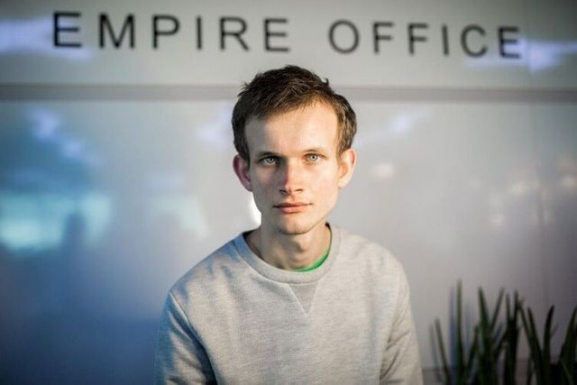 Vitalik Buterin: 90% of token startups will fall featured image