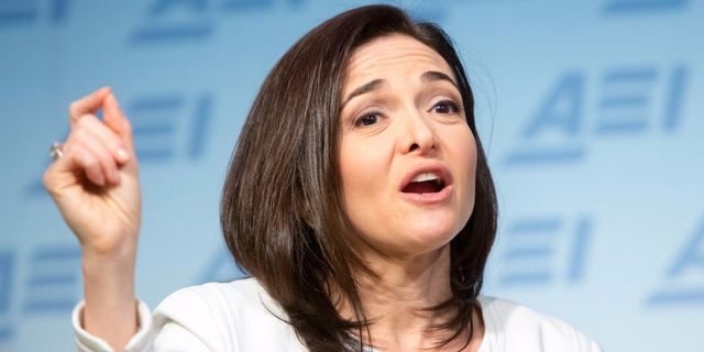 Who To Marry If You Care About Your Career By Facebook's Sheryl Sandberg featured image