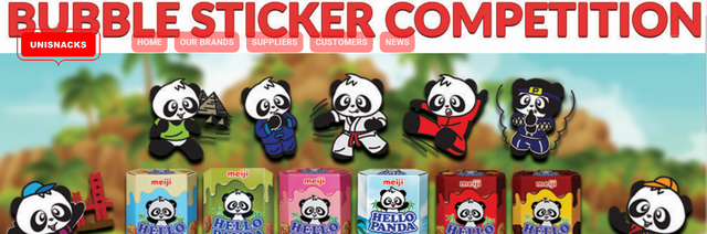 ASA causes panda-monium for biscuit brand's prize promotion featured image