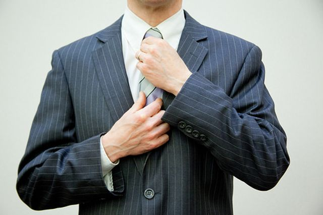 Want to impress? Dress for success! featured image