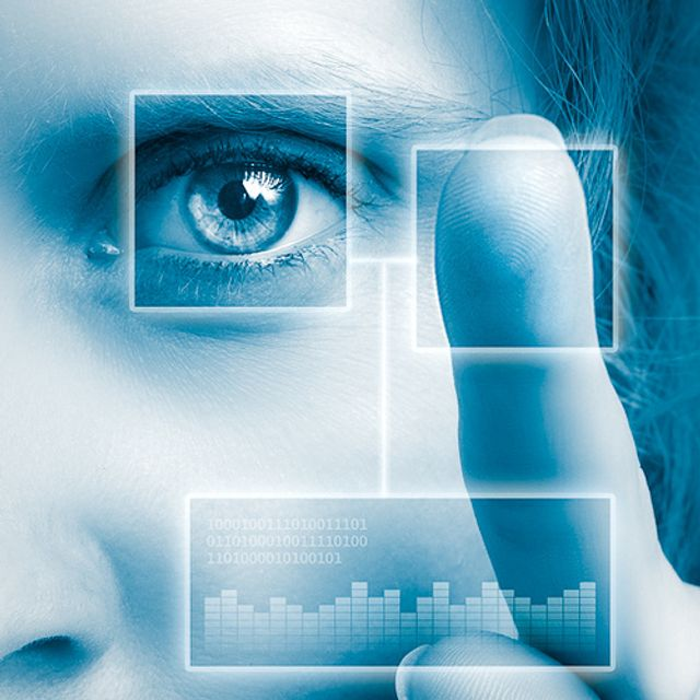 Biometrics and cyber security featured image