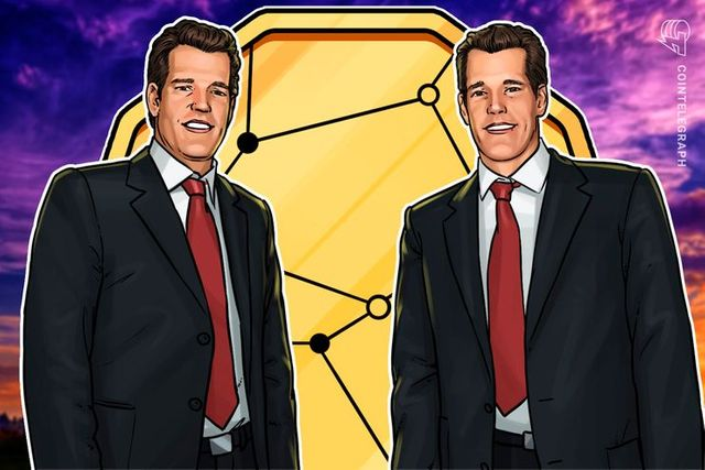 Winklevoss brothers launch fiat-backed stablecoin after New York regulator's green light featured image