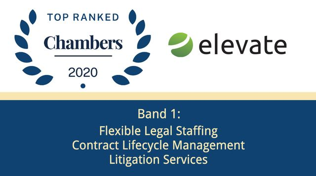 ElevateFlex - Top Tier Global Flexible Legal Staffing Provider featured image