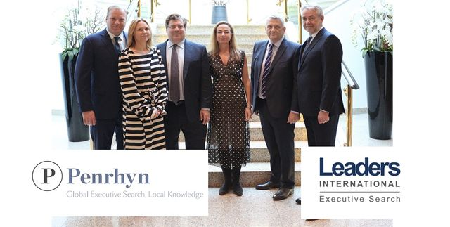 Penrhyn International marks 40th anniversary with new Board appointments featured image