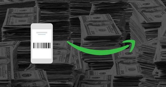 Amazon launches Amazon Cash, a way to shop its site without a bank card featured image