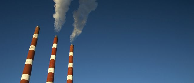 UK ETS or a carbon emissions tax? | LinkingESG | Blogs | Linklaters featured image