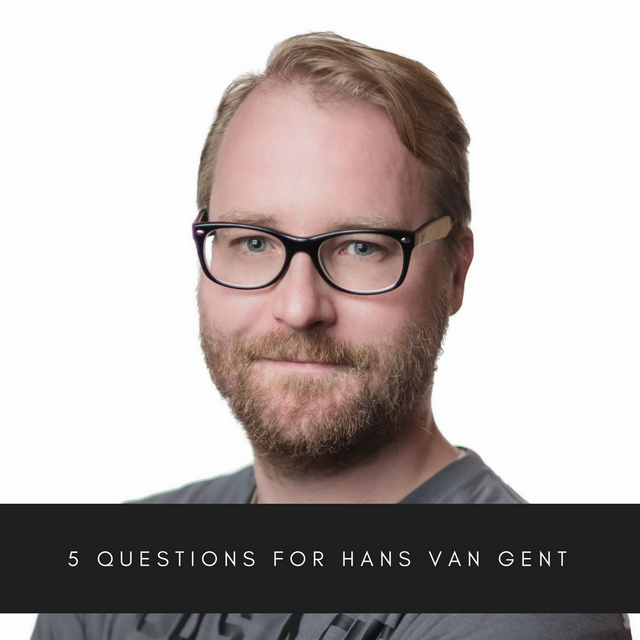 """Not all companies are created equal"": 5 questions for Hans van Gent featured image"