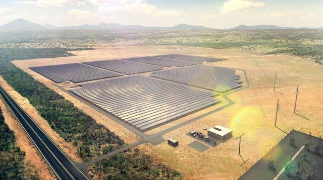 Conergy: MW Solaranlage in Australien geplant featured image