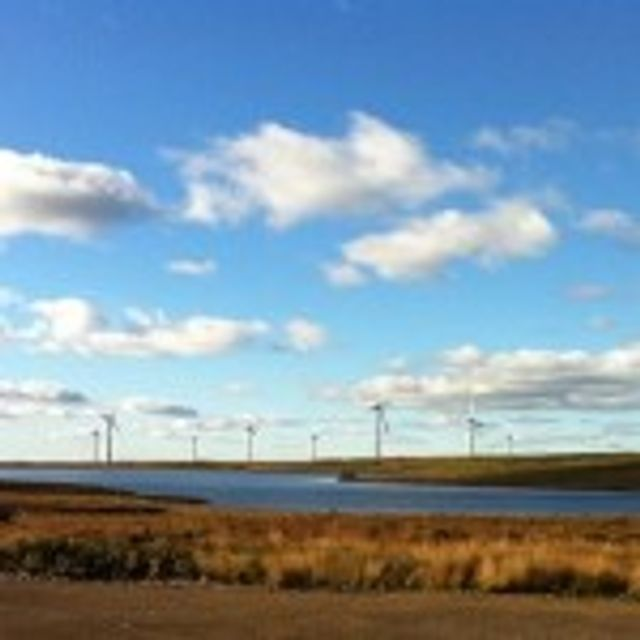 Scotland Must Make Greater Use Of Renewable Energy Potential, Says WWF featured image