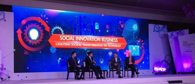 How technology will drive Social Innovation in India featured image