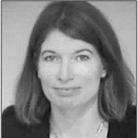Judith Seddon, Partner, Ropes & Gray