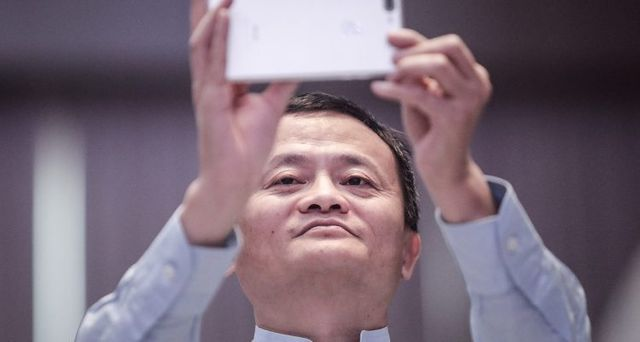 Jack Ma's fintech giant Alipay tops 1.3b users globally featured image