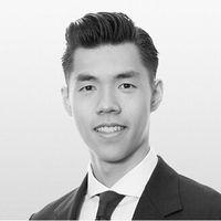 Ethan Yu, Solicitor, Macfarlanes