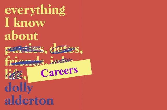 Everything I knew about careers aged 23 featured image