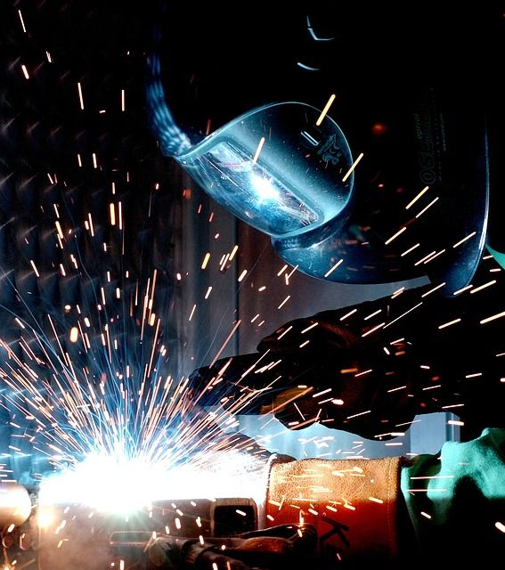 The Health and Safety Executive's safety alert on welding fumes featured image
