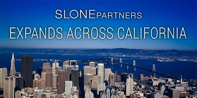 Slone Partners Executive Search Expands Across California featured image