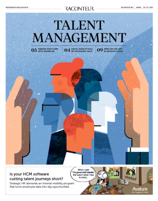 Talent Management featured image