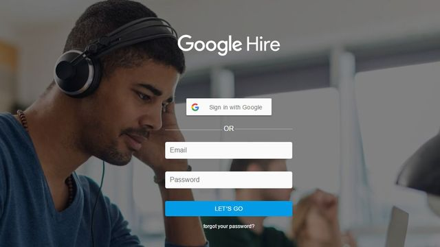 Have you heard the rumour about Google Hire? featured image