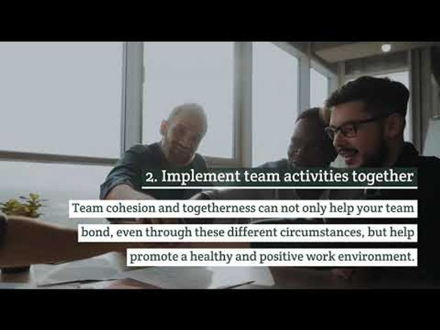 5 Ways To Support Your Employees Mental Health featured image