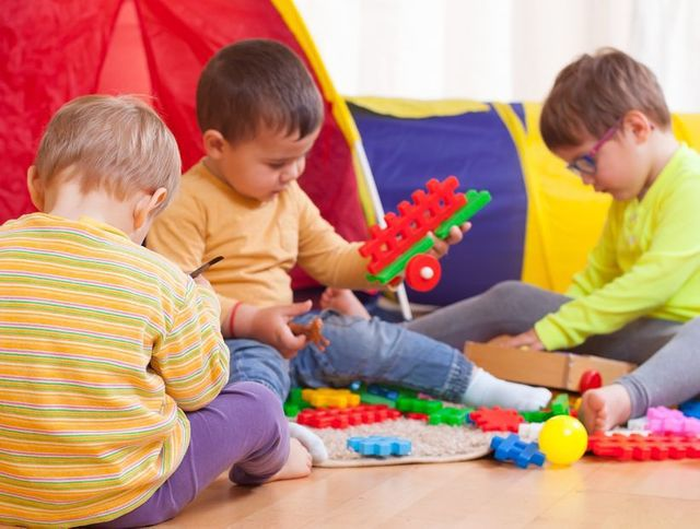 Modes de garde : comment obtenir une place en crèche ? featured image
