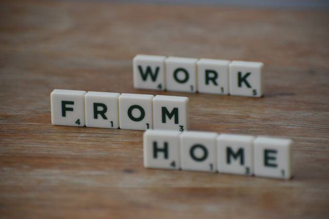 Make the most of working from home.... featured image