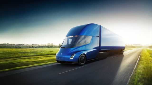 Walmart, Tesla Semi Truck & Disruption featured image