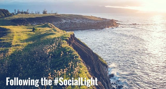 How to be a #SocialLight featured image