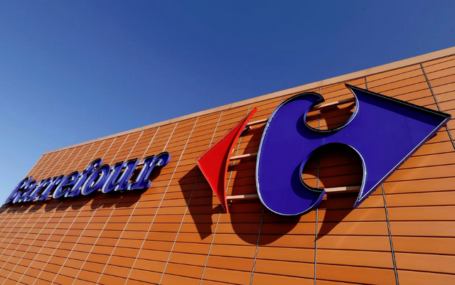 Carrefour announces increased sales following the use of blockchain technology featured image
