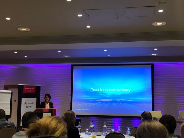 The Lawyer Marketing Summit: 6 Predictions For The Future Of The Legal Industry & The 3 Keys To Success featured image