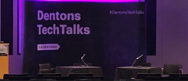 Envisaging a future built on blockchain - #DentonsTechTalks featured image