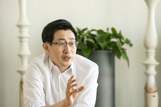 Line CEO Says Fintech Business May Break Even in 1 to 2 Years featured image