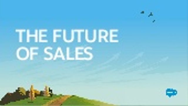 Sales reps to be paid on usage not deal size, says Salesforce featured image