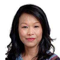 Ling Ho, Partner, Clifford Chance